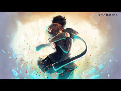 Nightcore -  Demons