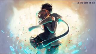 Repeat youtube video Nightcore -  Demons