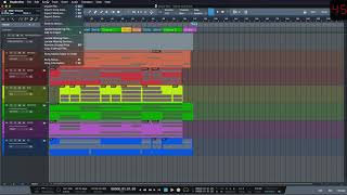 Studio One Minute: How to export a Mix