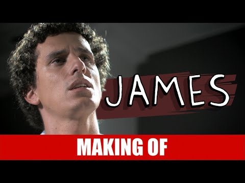 Making Of – James