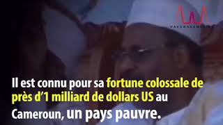 Ahmadou Baba Danpullo: Un milliardaire cupide?