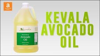 Amazon #1 Kevala Avocado Oil - 128 Fluid Ounce