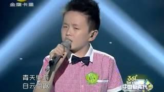 姜琪航- 渺小