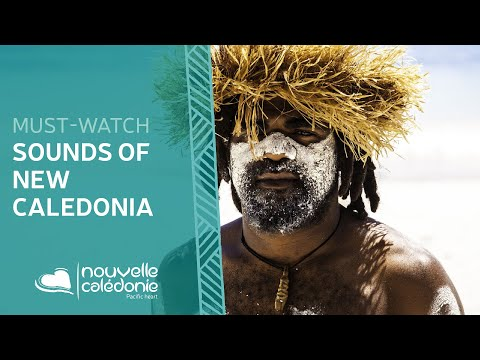 Sounds of New Caledonia by Crooked Colours
