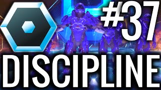 DAY 37 - DISCIPLINE PERFECTION on Truth TS - Halo 5 Beta Gameplay