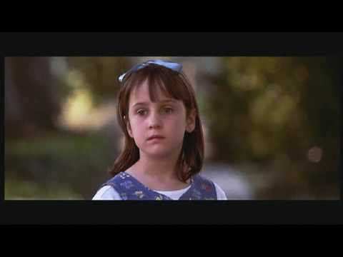 Matilda La Película Part 1 Español Youtube