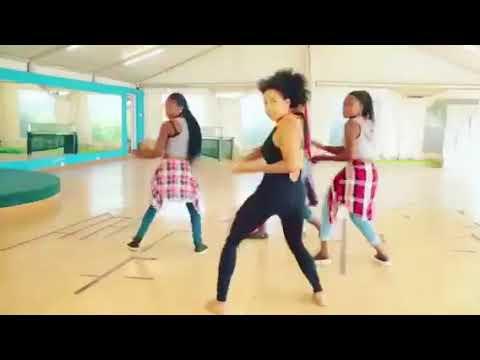 Ammara brown Akiliz Choreography