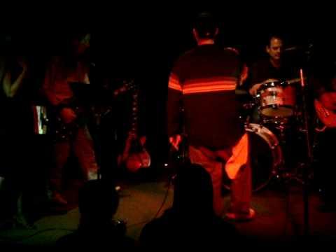 Dan Russo Live Band Karaoke-Skinny's Lounge