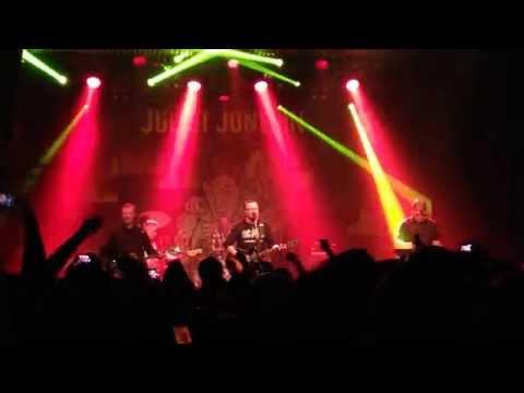 Juliet Jonesin Sydän / Helppo elämä Live @ Tavastia