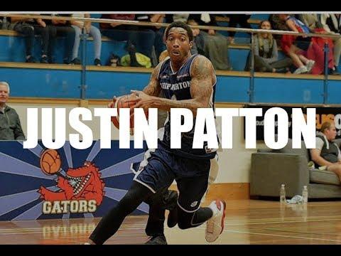 Justin Patton 2016-17 Australia HIGHLIGHTS