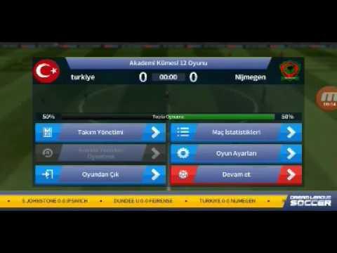 Dream League Soccer 17 1-bölüm