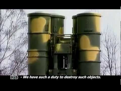 SMOTR - Moscow Air Defense - English subtitles