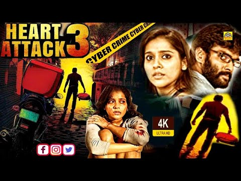 Download CRIME ATTACK² (2021) Tamil Dubbed 4K Full Action Movie | Rashmi Gautam, Charandeep| New Tamil Movies