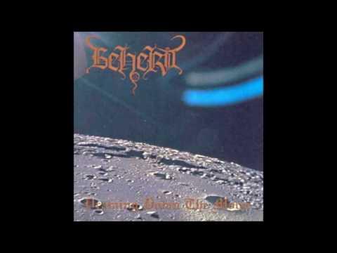 Beherit   Drawning Dawn the Moon [Full Lenght 1993]