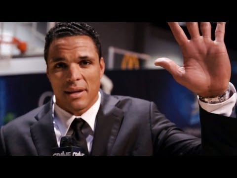 NFL Atlanta Falcons Legend Tony Gonzalez (Interview)