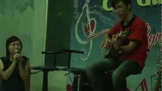 Giấc mơ mang tên mình - CLB guitar DHY Huế
