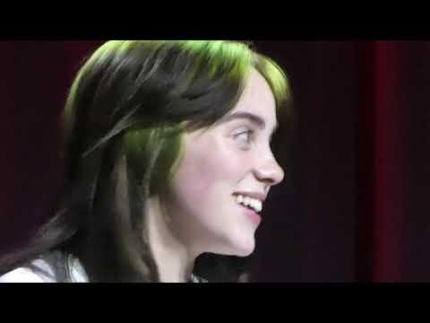 Billie Eilish And Finneas Interview In LA 9.17.19