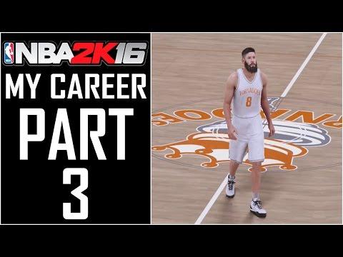 "NBA 2K16 - MyCareer - Let's Play - Part 3 - ""High School (Fairview Tornadoes)"""