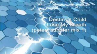 Play Lose My Breath (Peter Rauhofer's Breathless Club Mix)