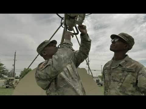 Watchful For The Country: 159 Years Of The Army Signal Corps