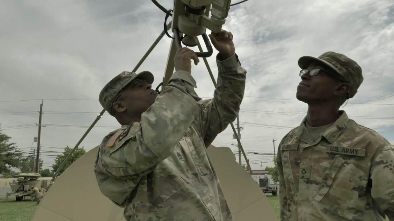 Happy 159th Birthday, U.S. Army Signal Corps!