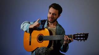 Giovanni Cigliano - Guitar coaching #4