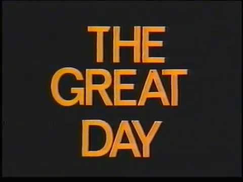 The Great Day - Rotherham United movie