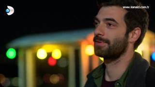 Poyraz Karayel 14. Bölüm - Polisler sevmez mi sandınız!