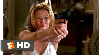 Slither (2006) - A Gun, a Grenade & an Alien Scene (10/10) | Movieclips