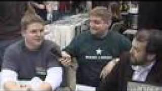 Fanboy Video Interview
