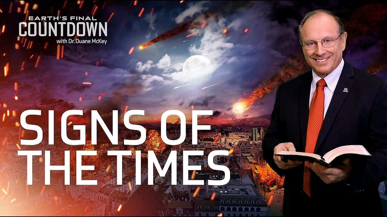 video thumbnail for Can We Know the Signs of the Times?