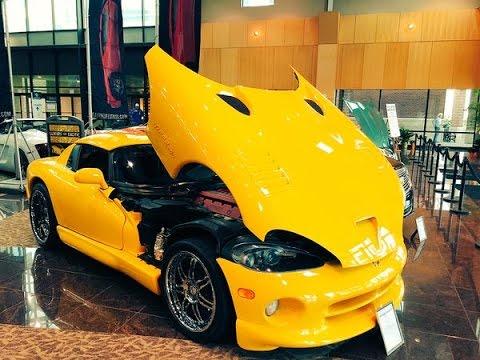 Delaware Auto Show Preview