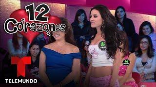 12 Corazones / Especial de Piyamada (1/5) / Telemundo