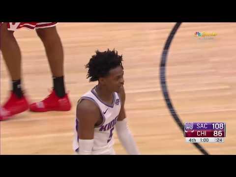 Sacramento Kings vs Chicago Bulls | December 10, 2018