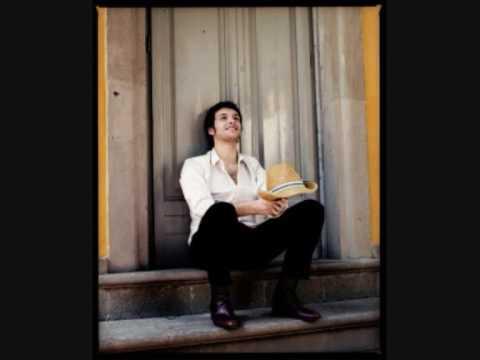 Paolo Nutini--Jenny Don't Be Hasty