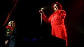 Living For The Love Of You...The Isley Brothers..Live
