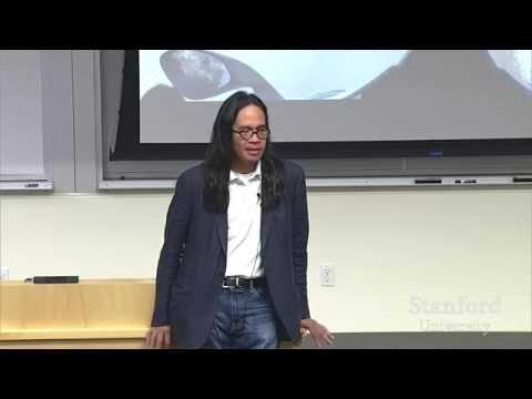 Stanford Seminar - Yobie Benjamin of Avegant