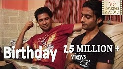 Birthday  | Gay Short Film From India  | 1.5 Million+ Views  | Six Sigma Films