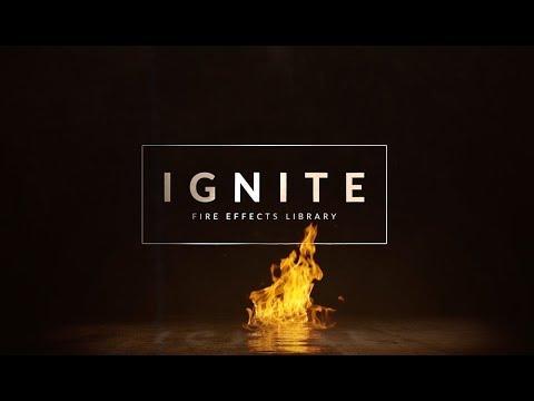 Ignite: 500+ Fire and Flame Effects | RocketStock.com ... Rocketstock