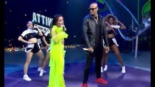 Baixar Anitta e Léo Santana - Contatinho | Anitta Entrou No Grupo