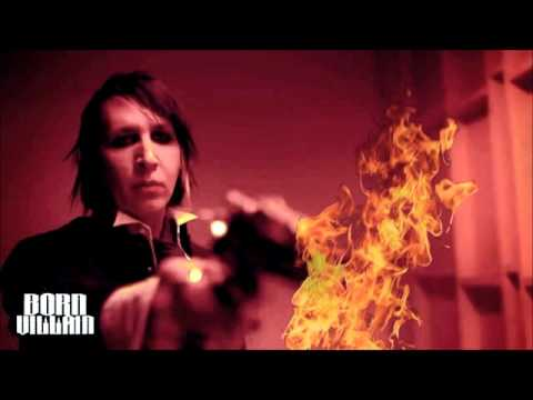 marilyn manson overneath the path of misery