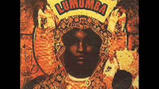 Watch Lumumba Si Llueve video