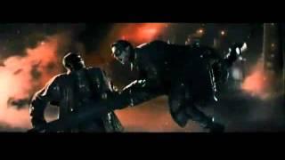 Первый Мститель 2011 русский трейлер
