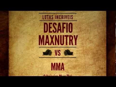 NOITE LUTAS II VIÇOSA FIGHT COMUNIKO SPORTS