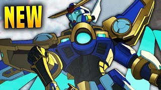 NEW INCREDIBLE FURIA IN 2.01! | Paladins Furia Gameplay & Build