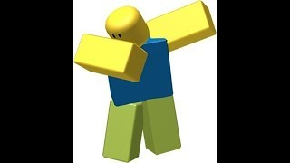 Jonathan Plays Roblox for first time...