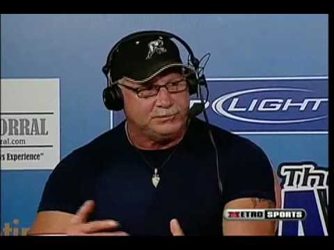 The All Pro Show with Randy White - Part 3
