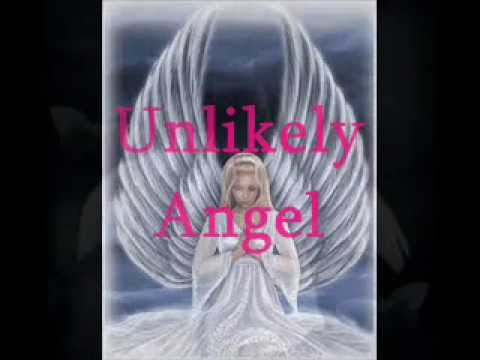 Unlikely Angel By Dolly Parton- Lyrics