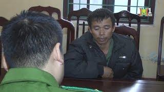 Bắt đối tượng sau 21 năm trốn lệnh truy nã về quy án tại Hà Nam | Tin nóng 24H | Nhật ký 141