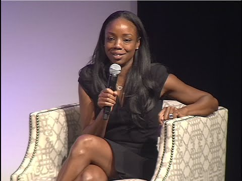 A Conversation with Dr. Nadine Burke Harris